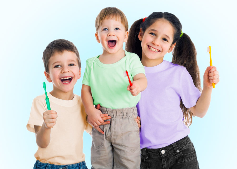 Hill Top Family Dental Dentistry for Children